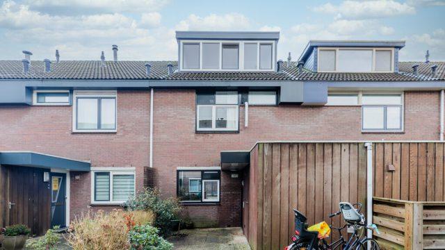 Te koop – Amsterdam – Maldenhof 387, 1106 EL